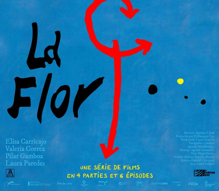 La Flor Film