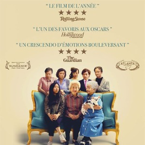 Critique du film L'Adieu